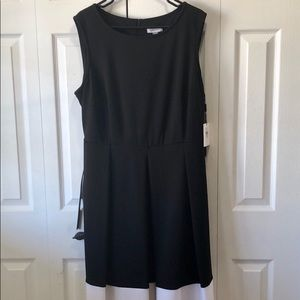 Calvin Klein dress (18W)